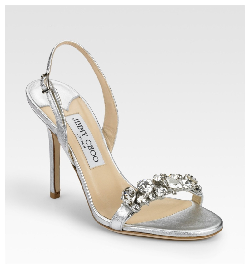 8865df7ee03 jimmy choo wedding shoes silver